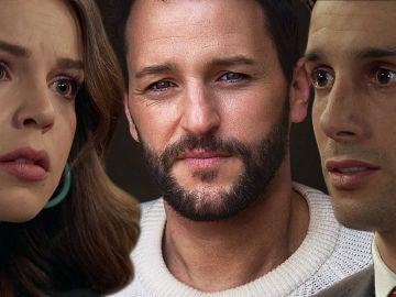 Héctor, la peligrosa pieza que revolucionaría la relación de María e Ignacio