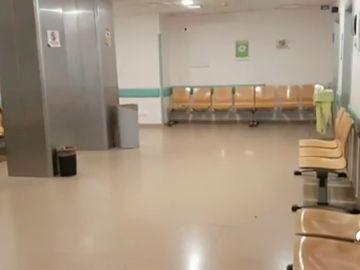 El Mundial de fútbol deja vacías las urgencias de los hospitales