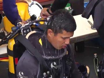 Asciende a 41 número de fallecidos en el naufragio de una embarcación turística