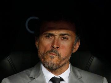 Deportes Antena 3 (09-07-18) Luis Enrique, nuevo seleccionador de España