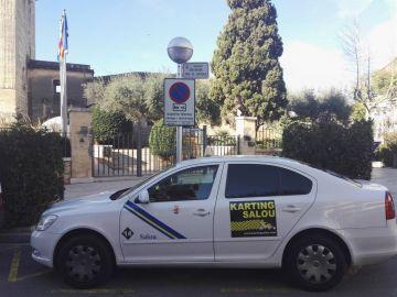 Taxi de Salou
