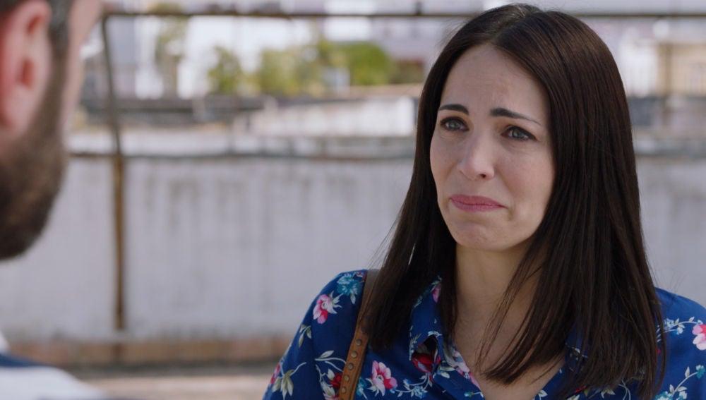 """Gotzone se va a Londres y deja a Iñaki: """"A mí no me miras como miras a Carmen"""""""