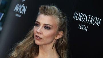 Natalie Dormer, protagonista de 'Entre sombras'