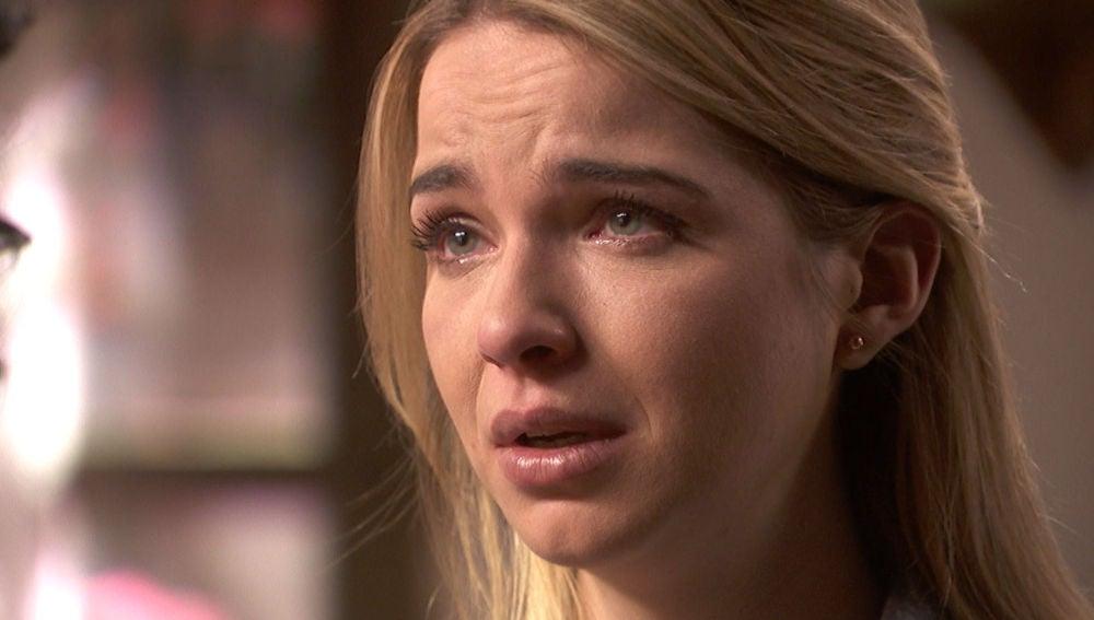 "Antolina, a Marcela: ""Isaac no quiere que se sepa quien soy"""
