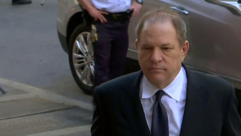 Weinstein se declara no culpable de los nuevos cargos por agresión sexual
