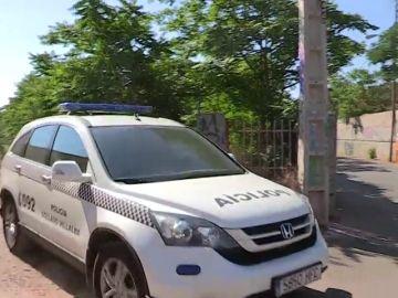 Detienen a un hombre por matar a su mujer en plena calle de Collado Villalba