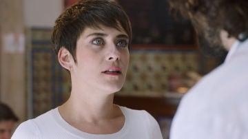 """Carmen rompe su relación con Yago: """"Esto no va a funcionar"""""""