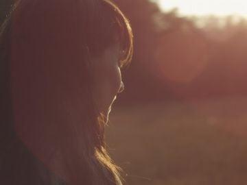 No quiero perderte nunca