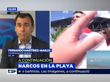 Fernando Martínez Maillo