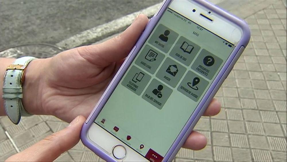 Alertcops se suma a las aplicaciones para denunciar actos delictivos en San Fermín