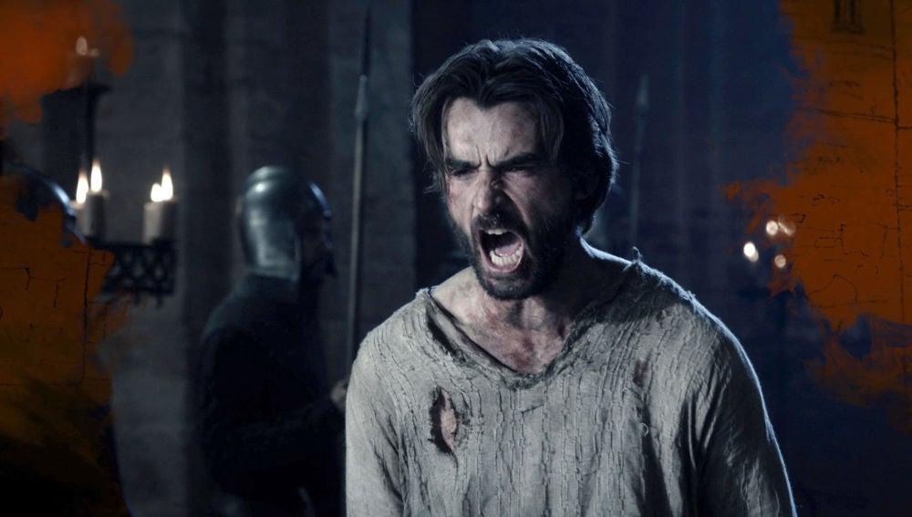 El destino de Arnau se pone en manos de la Inquisición