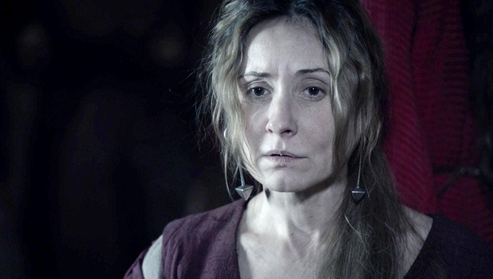 """Llorenç de Bellera detiene a Francesca: """"Arnau es hijo del mismísimo diablo"""""""