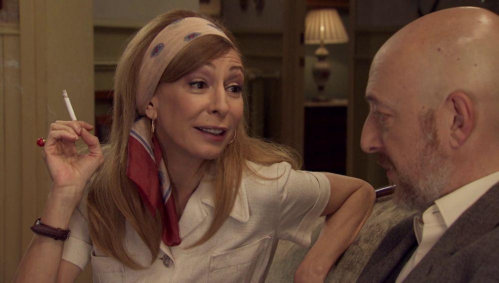 """Mariola aconseja a Azevedo sobre su personalidad: """"Te vendría bien soltarte un poco"""""""