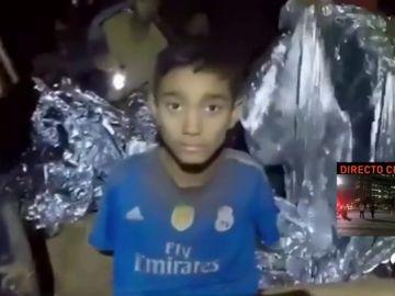Los buzos tuvieron que sedar a los niños atrapados en la cueva de Tailandia para evitar ataques de ansiedad