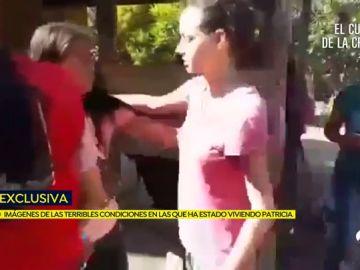 Así fue el rescate: Sobrecogedoras imágenes del lavado de cerebro de los niños de la secta que captó a Patricia Aguilar