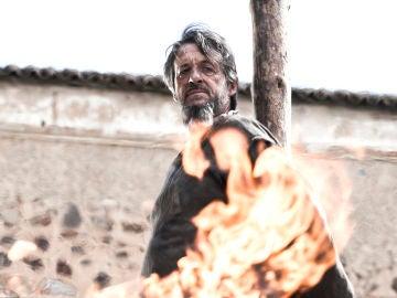 Hasdai paga con su vida la deshonra del pueblo judío