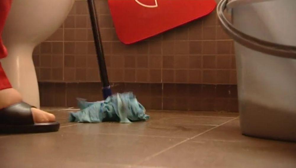 Muere una mujer de 30 años intoxicada por amoniaco mientras limpiaba en su casa de Madrid