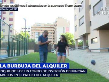 El drama de la burbuja del alquiler en Madrid: Subidas masivas de la mensualidad en Rivas y Ensanche de Vallecas