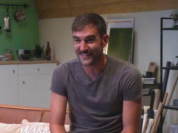 Jon Plazaola, protagonista Allí Abajo
