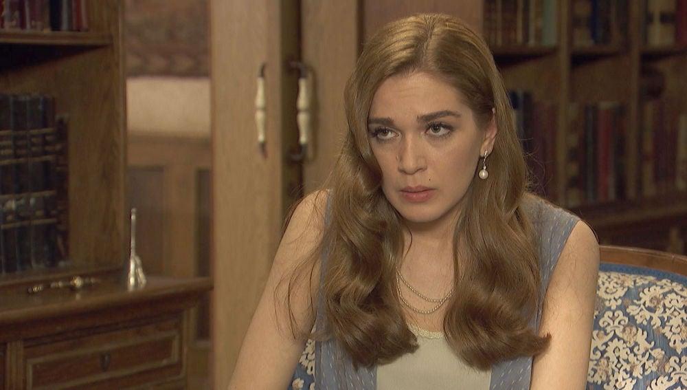 ¿Firmará Julieta la nulidad matrimonial que la separará de Prudencio?