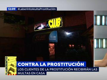 Gavà contra la prostitución