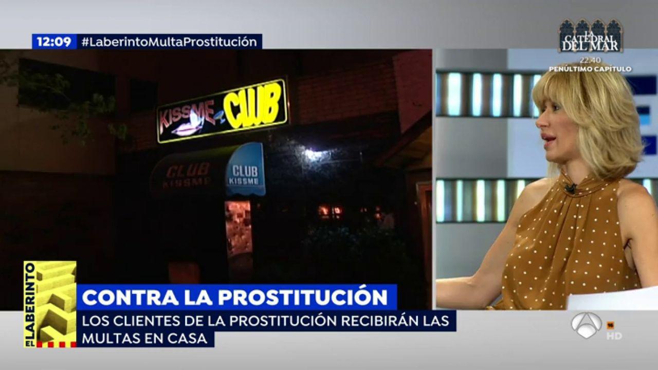 multa clientes prostitutas prostitutas las palmas