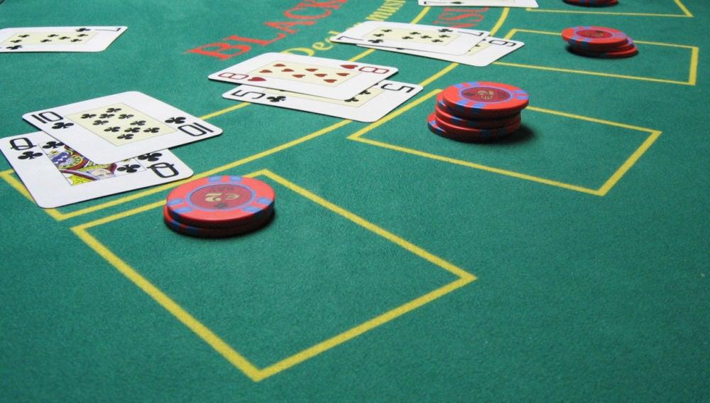 T1 Live Casino (sección)