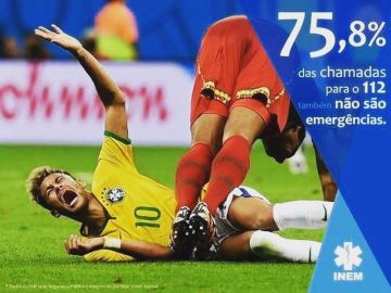 Neymar Urgencias
