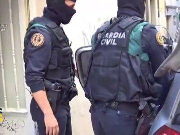 Detienen a 23 personas por blanquear dinero procedente del narcotráfico mediante criptomonedas