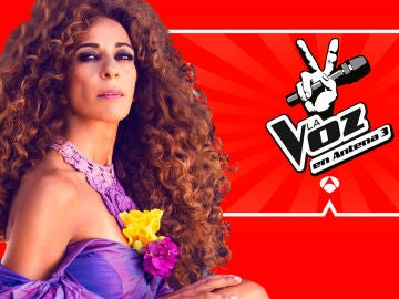 Rosario Flores, confirmada como coach de 'La Voz Kids' en Antena 3