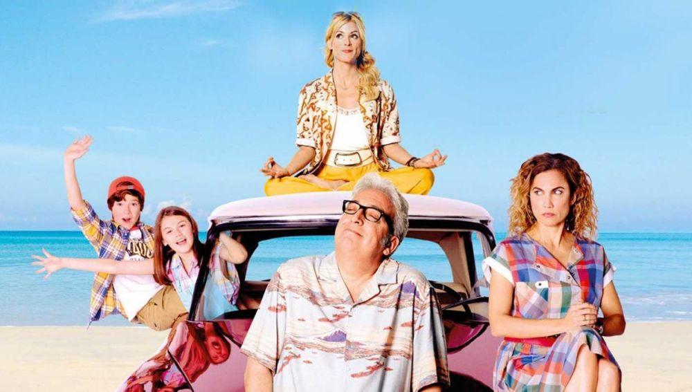Trailer - El mejor verano de mi vida