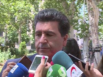 """Marjaliza asegura tener documentación en la que figura """"el pago de 60.000 euros a iniciativa de Granados para financiar el Congreso del PP de 2004"""""""