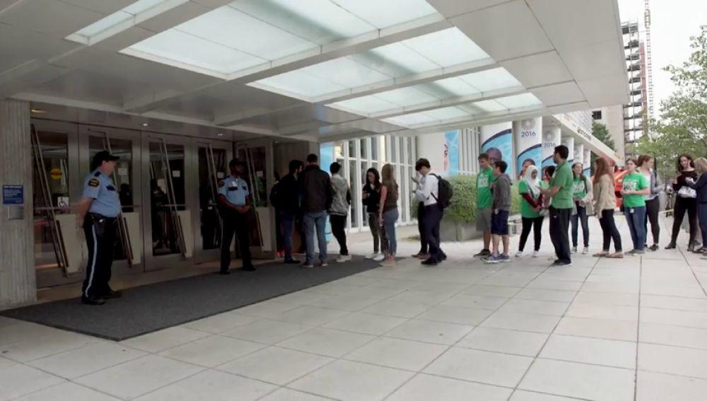 Empleadas del Banco Mundial confiesan haber sufrido acoso