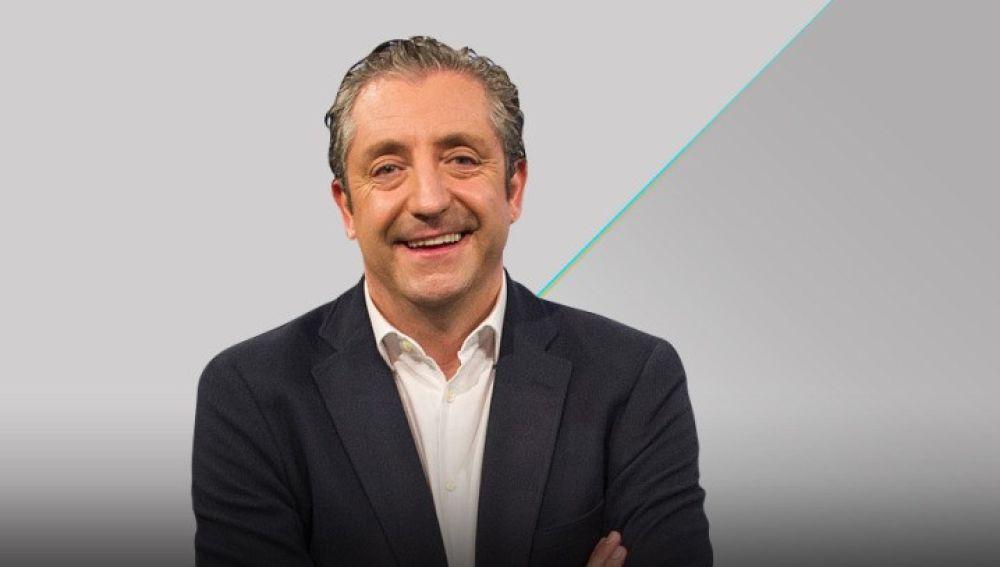 Josep Pedrerol, director y presentador de 'El Chiringuito de Jugones'