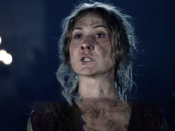 """Francesca defiende a Arnau ante la Inquisición: """"No conozco a ningún Arnau Estanyol"""""""
