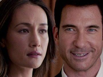 La llegada Jack dará un vuelco a la vida de Beth en 'Stalker'