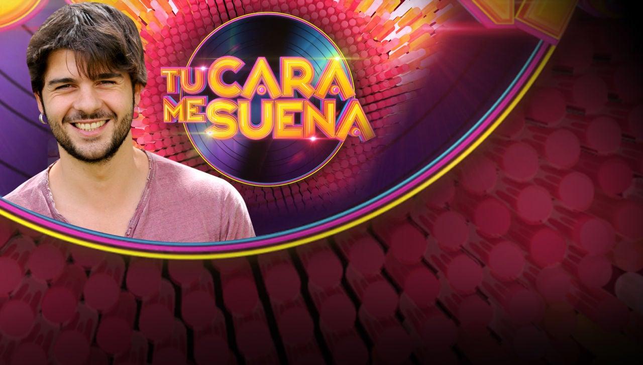 Jordi Coll, sexto concursante confirmado de 'Tu cara me suena 7' destacado