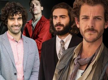 Los espectaculares destinos que han elegido los protagonistas de las series de Antena 3 para comenzar sus vacaciones de verano