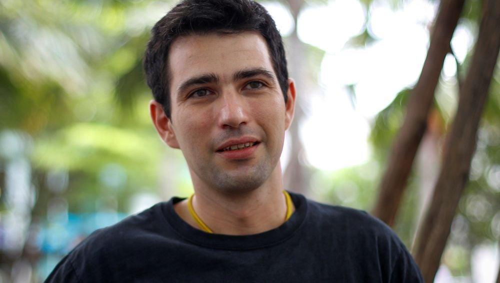 Fernando Raigal, el buzo que ayudó en el rescate de Tailandia