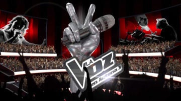 El nuevo plató de 'La Voz' estará situado en el teatro de Antena 3 y tendrá 3.000 metros cuadrados