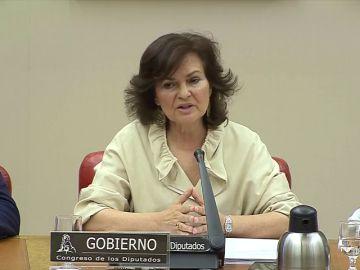 El juez Velasco pide un debate sobre la presunción de inocencia tras la propuesta sobre delitos sexuales de Calvo
