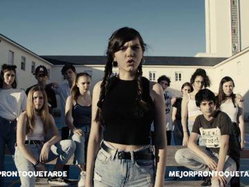 Proyecto Hombre presenta su nueva campaña para jóvenes