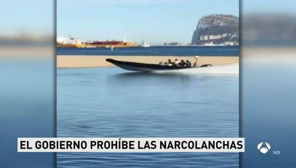 NARCOLANCHAS