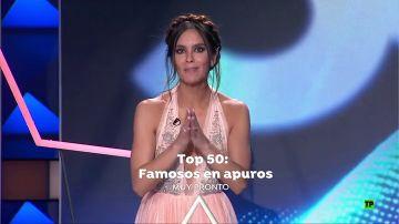 """No te pierdas """"Top 50: famosos en apuros"""", muy pronto en Antena 3"""