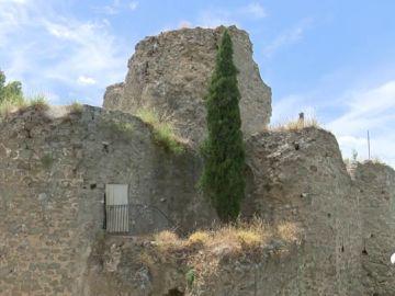 Castillo Chinchón