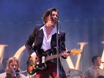 Arctic Monkeys en el Mad Cool