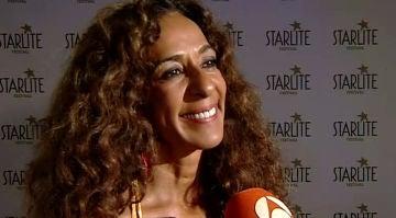 Las primeras declaraciones de Rosario Flores tras confirmarse que será coach de 'La Voz Kids' en Antena 3