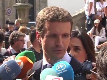 La 'número dos' de Casado será una mujer y presentará su cúpula en Cataluña
