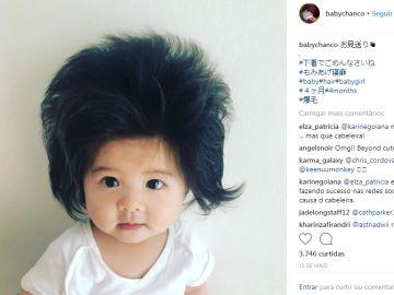 El pelo de Chanco