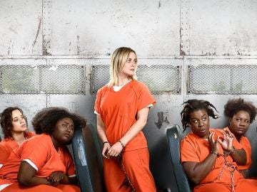 'Orange is the New Black' temporada 6